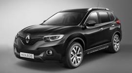 Renault phát triển SUV 7 chỗ dành cho thị trường châu Á