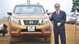 2015 là một năm đầy hứa hẹn với Nissan Việt Nam