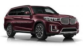 Thêm thông tin về BMW X7