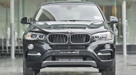 """So sánh trực quan giữa BMW X6 2015 và """"người tiền nhiệm"""""""