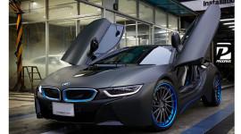 Ngắm BMW i8 phối màu đẹp tuyệt từ ADV.1