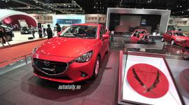Mazda2 1.3 SkyActiv-G có giá từ 16.900 USD