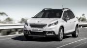 Peugeot 2008 chính thức được sản xuất tại Brazil