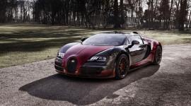 Video: Quá trình lắp ráp siêu xe Bugatti Veyron cuối cùng