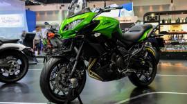 Ảnh Kawasaki tại Bangkok Motor Show 2015
