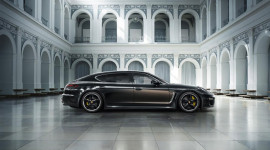 Mỗi nhân viên Porsche nhận gần 9.500 USD tiền thưởng
