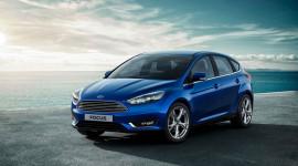 ¼ xe Ford bán tại châu Âu năm 2014 có công nghệ EcoBoost