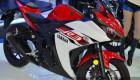 Ảnh chi tiết Yamaha  YZF-R3