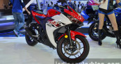 Soi chi tiết Yamaha YZF-R3 vừa ra mắt