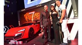 Siêu phẩm Lykan Hypersport trong Fast and Furious 7 có giá bao nhiêu?