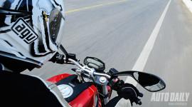 Môtô phân khối lớn có được chạy vào đường cao tốc?