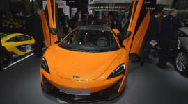McLaren 570S Coupe có giá 184.900 USD