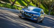 Nissan Maxima 2016 chính thức trình làng