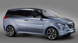 Hyundai có thể trình làng xe MPV vào năm 2017
