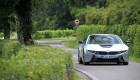 BMW i8 giành giải Xe xanh của năm