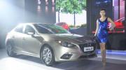 Vượt Corolla Altis, Mazda3 lên ngôi quán quân