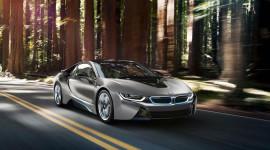 BMW i5 sẽ tấn công thị trường vào năm 2018