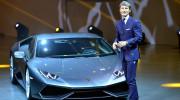 CEO Lamborghini: Chưa có kế hoạch sản xuất xe dưới 200.000 USD