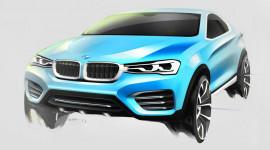 BMW Urban Cross ra mắt vào năm 2017