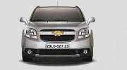 Xe gia đình Chevrolet Orlando có phiên bản mới, giá 759 triệu đồng