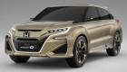Concept D: Crossover tương lai của Honda