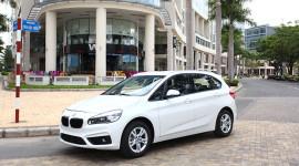 BMW Series 2 Active Tourer: Xe gia đình tiện dụng giá 1,368 tỷ đồng