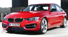BMW 3-Series phiên bản cải tiến sẽ ra mắt vào đầu tháng 5