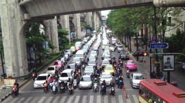 Các nước ASEAN bắt đầu 'chán' ôtô