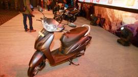 Honda bán 41.000 xe máy chỉ trong một ngày