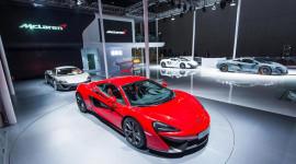 McLaren cam kết sẽ là hãng xe độc lập