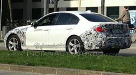 BMW 3-Series cải tiến lộ diện trước thềm ra mắt