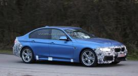 BMW 340i 2016 dùng động cơ 6 xy-lanh công suất 326 mã lực
