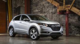 Honda HR-V 2016 có giá dưới 20.000 USD tại Mỹ