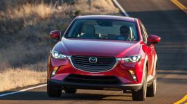 Mazda CX-3 2016: Đối thủ xứng tầm của Honda HR-V