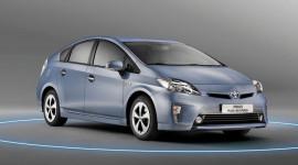 Toyota chuẩn bị trình làng Prius thế hệ mới