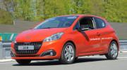 Peugeot 208 tiêu thụ 2 lít/100km