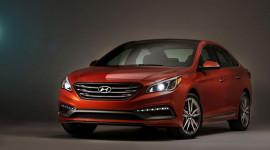 30 năm, Hyundai bán hơn 7,3 triệu xe Sonata