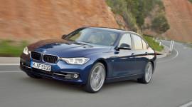 BMW 3-Series 2015 chính thức lộ diện