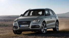 Audi bán nhiều xe sang nhất trong tháng 4