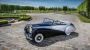 """Rolls-Royce vén màn """"quý tộc"""" Dawn"""