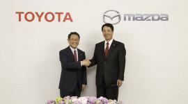 Toyota và Mazda chia sẻ công nghệ động cơ