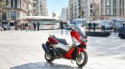 Ra mắt Yamaha NMax 125 - xe tay ga đi phố