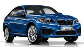 BMW X2 có thể trình làng vào năm 2017