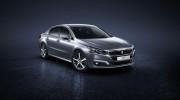 Peugeot 508 thế hệ mới sẽ trang bị công nghệ tự lái