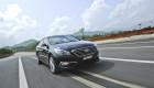 Sonata – mẫu xe đưa thương hiệu Hyundai ra toàn cầu