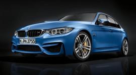 Rò rỉ thông tin về BMW 3-Series 2018