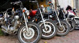 Đừng mua môtô cũ sau 4 năm sử dụng