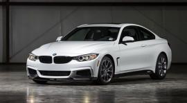 """BMW 435i Coupe """"cực chất"""" với gói nâng cấp ZHP"""