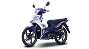 SYM ra mắt xe côn tay giá siêu rẻ tại Việt Nam