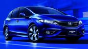Honda Jade RS: Đối thủ mới của Toyota Innova